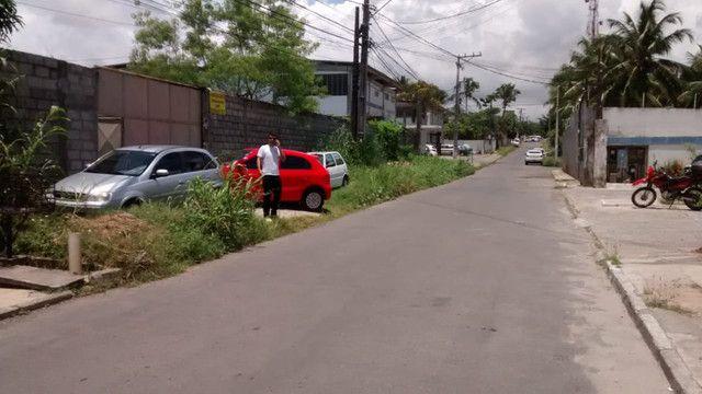 Terreno 2640 M2 em Lauro de Freitas escriturado registrado plano murado - Foto 12