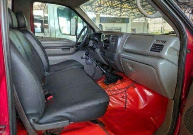 Caminhão Ford F4000 - Foto 4