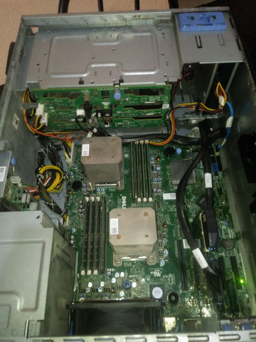 Servidor Dell poweedge dual six core  t410 64gb ram 4tb hd - Foto 3