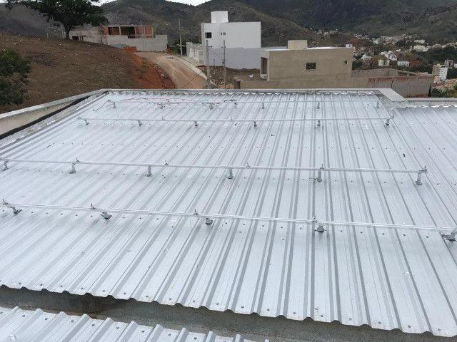 Kit Energia Solar Direto de Fabrica Melhores Produtos e Melhor Preco - Foto 5