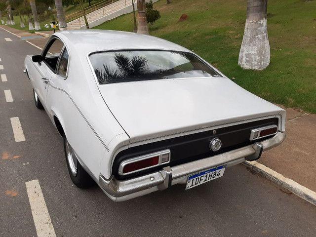 Maverick Coupe Super 4cc 1975 - Foto 2