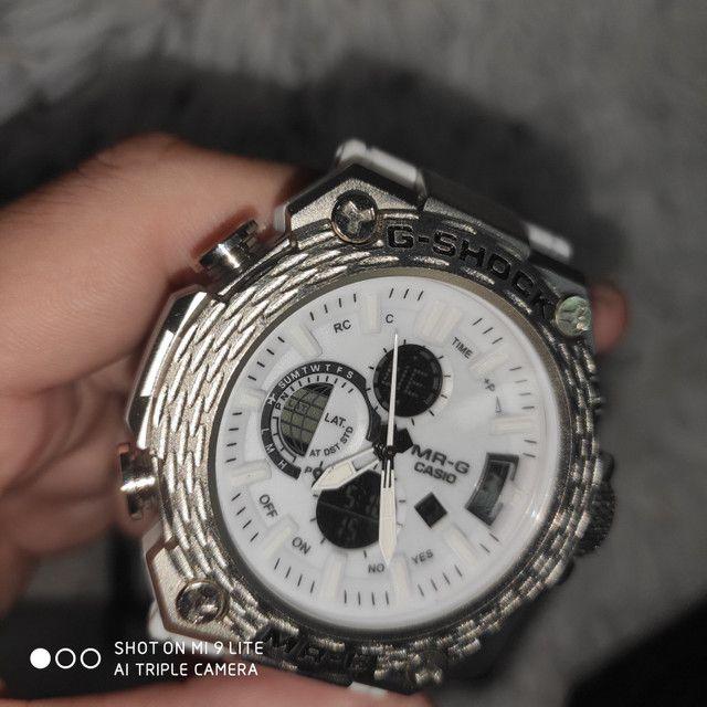 Relógio G-SHOCK PROVÁ DGUA - Foto 2