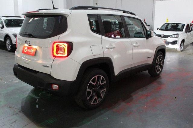 Jeep Renegade Longitude 1.8 A/T 2020 - Foto 5