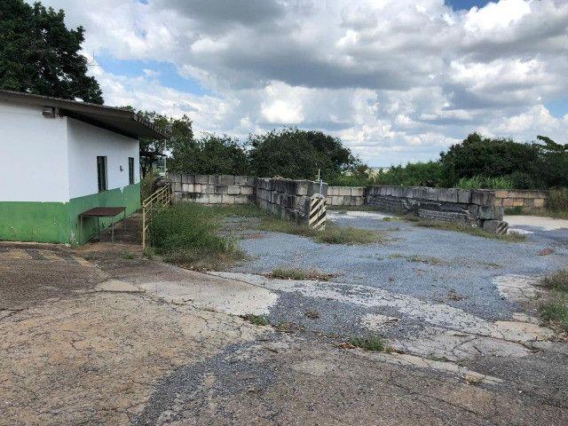 Terreno 6480 m2 Pato de Minas,Usina concreto e cimento com  - Foto 13