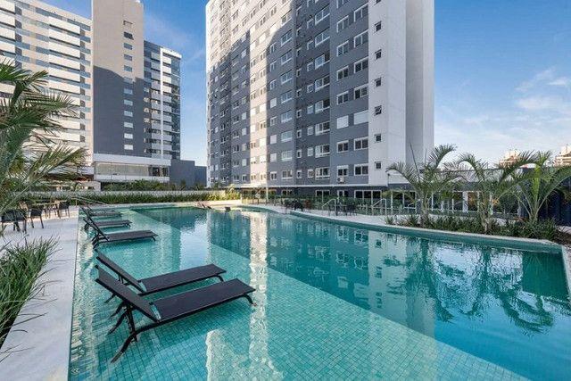 Apartamento de 2 dormitórios com suíte no Bairro Jardim Lindóia, 60 m², 1 vaga de garagem - Foto 19