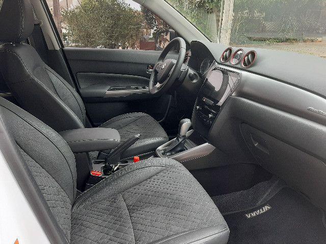 Suzuki Vitara 4Sport AllGrip 1.4 Turbo Aut. Unico Dono 13.200KM - Foto 7