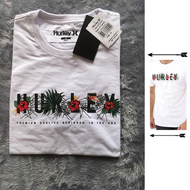 Camisas masculinas - Foto 4
