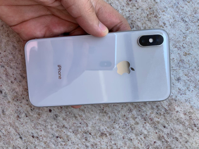 IPhone X 64gb - Foto 5