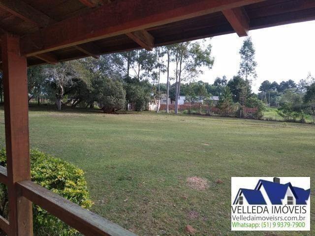 Velleda of. sítio 3,9 hectares, vista magnífica, casa, piscina - Foto 2
