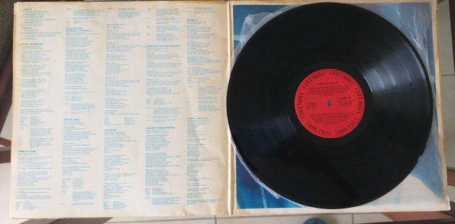 LP Vinil Roberto Carlos 1991 - Foto 4