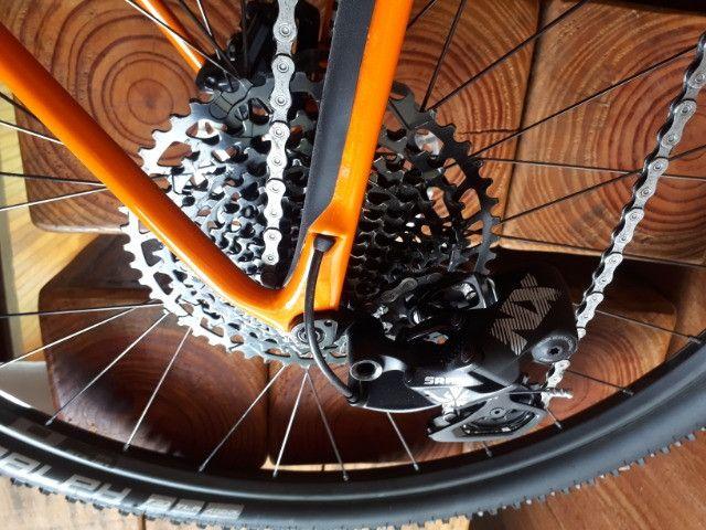 Bicicleta Moutain Bike Cannondale Carbon 4 2020 - Foto 5