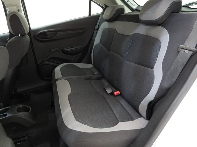 Chevrolet Onix 1.0 LS SP-E/4 2016 - Foto 8