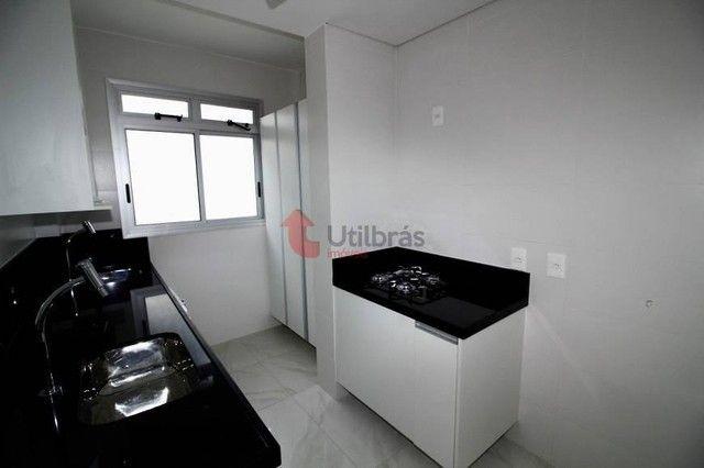 Apartamento à venda, 2 quartos, 1 suíte, 2 vagas, Serra - Belo Horizonte/MG - Foto 5