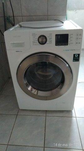 Máquina lava e seca Samsung - Foto 6