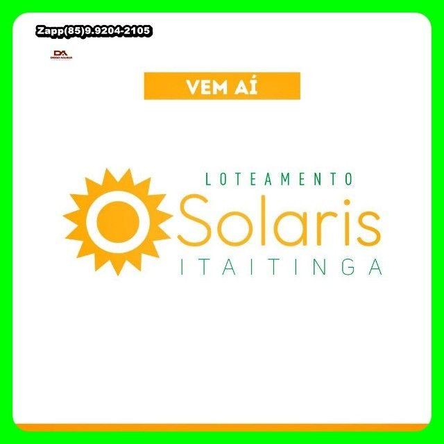 Loteamento Solaris Gererau #@! - Foto 9