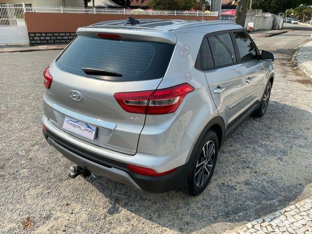 Hyundai Creta Prestige 2021 - Foto 2
