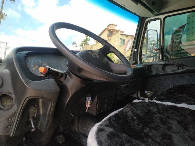 Caminhão MB 2324 Caçamba - Foto 12