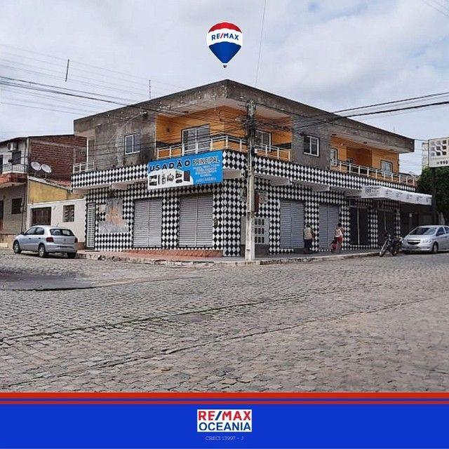 JW - Alugo Ponto Comercial em Avenida Principal