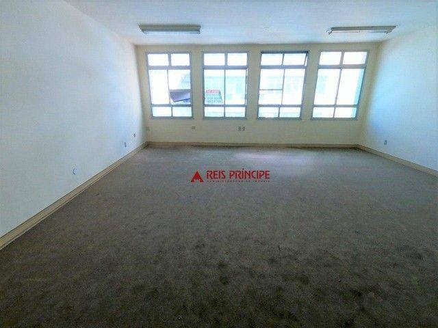 Andar Corporativo para alugar, 200 m² por R$ 1,00 - Centro - Rio de Janeiro/RJ - Foto 2
