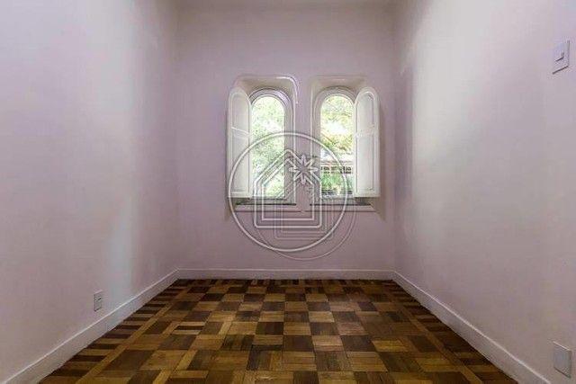 Casa à venda com 3 dormitórios em Andaraí, Rio de janeiro cod:898081 - Foto 4