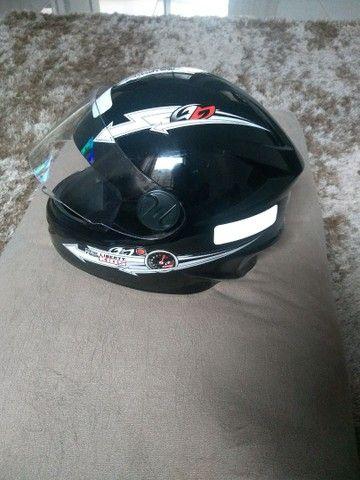 "Vendo capacete infantil ""Novo""  - Foto 2"