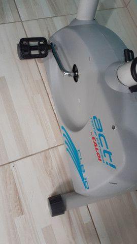Bicicleta ergometrica caloi - Foto 3
