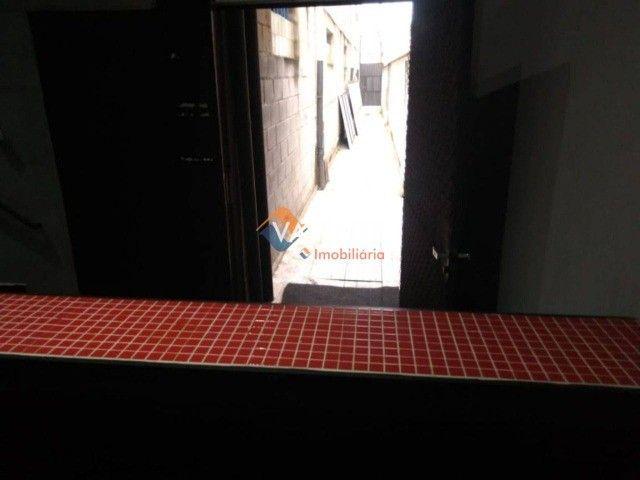 Galpão para alugar- por R$ 5.400,00/mês - Vila Cascatinha - São Vicente/SP - Foto 10