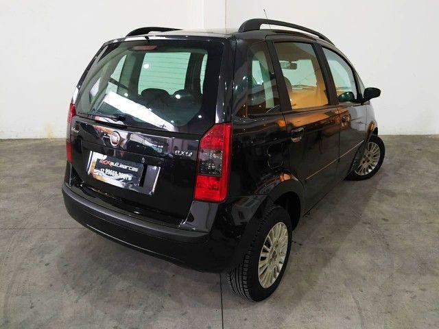 FIAT IDEA ELX 1.4 2010  REVISADO  - Foto 2