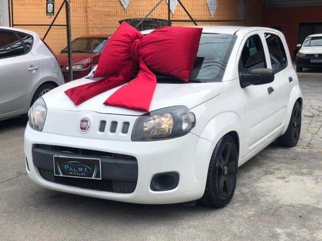 Fiat Uno 2016 1.0