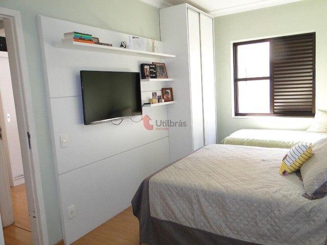 Apartamento à venda, 3 quartos, 1 suíte, 1 vaga, Sion - Belo Horizonte/MG - Foto 11