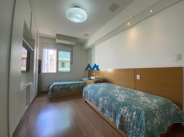 Apartamento à venda com 2 dormitórios em Centro, Belo horizonte cod:ALM1416 - Foto 9