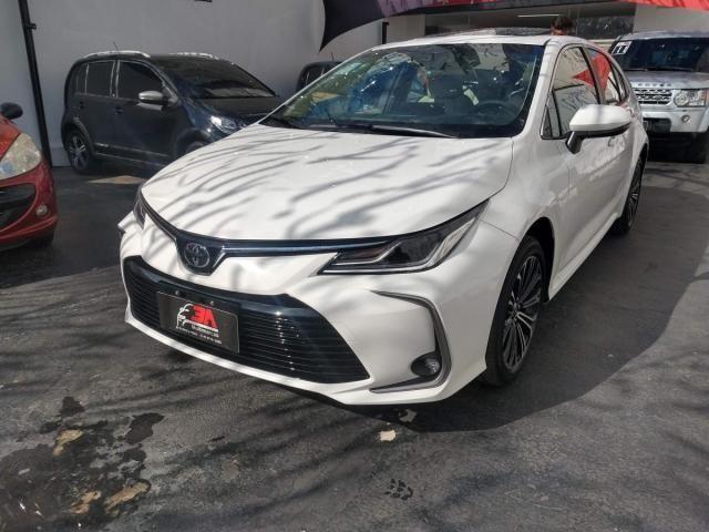Toyota Corolla 2.0 Altis Multi-Drive S (Flex) - Foto 5
