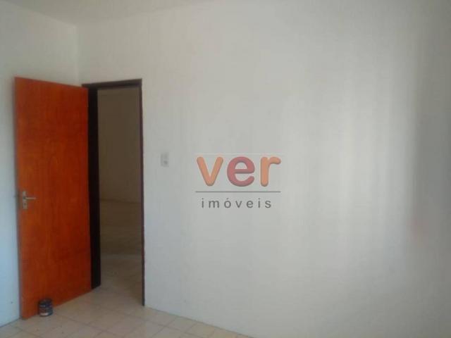 Apartamento para alugar, 52 m² por R$ 1.000,00/mês - Benfica - Fortaleza/CE - Foto 6