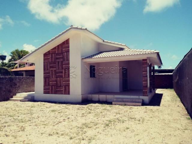 Casa de condomínio à venda com 3 dormitórios em Serrambi, Ipojuca cod:V1173 - Foto 3
