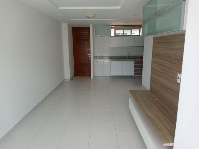 Apartamento para alugar com 3 dormitórios em Tambaú, João pessoa cod:15779 - Foto 3