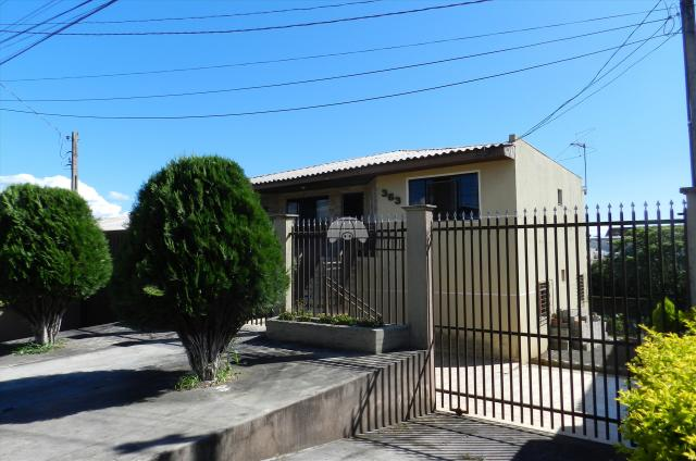 Casa à venda com 3 dormitórios em Conradinho, Guarapuava cod:928161 - Foto 7