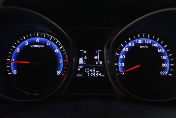 Hyundai Hb20 Comf. 1.0 12V Flex - Foto 8
