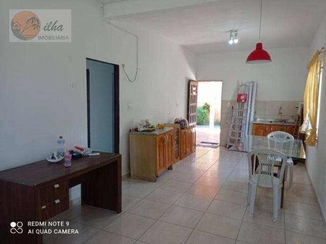 Casa com 3 dormitórios à venda, 100 m² por R$ 330.000,00 - Do Ubatuba - São Francisco do S - Foto 13
