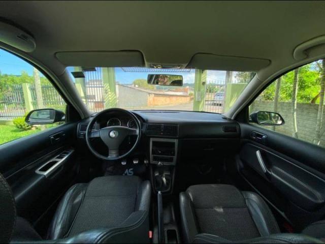 Volkswagen Golf Sportline 1.6 8V - Foto 8