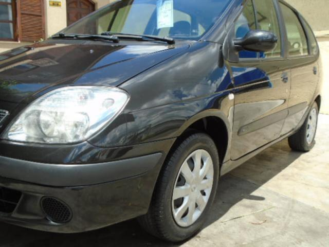 RENAULT SCENIC AUTHENTIQUE KIDS 1.6 16V HI-FLEX  - Foto 8