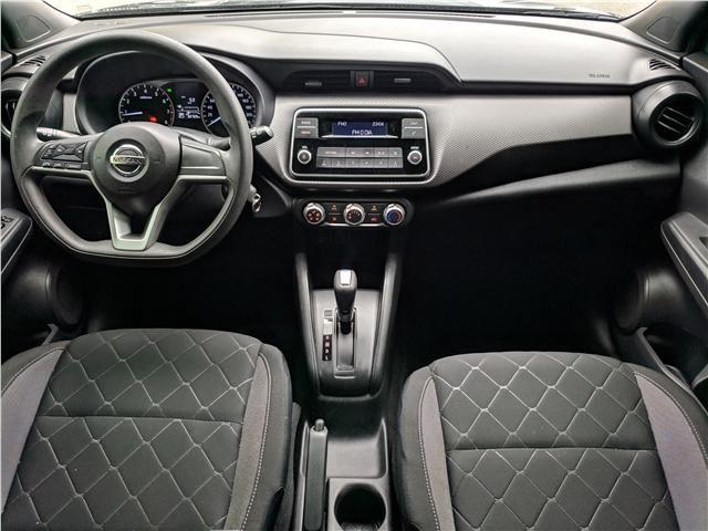 Nissan Kicks 1.6 16v flex s 4p xtronic - Foto 6