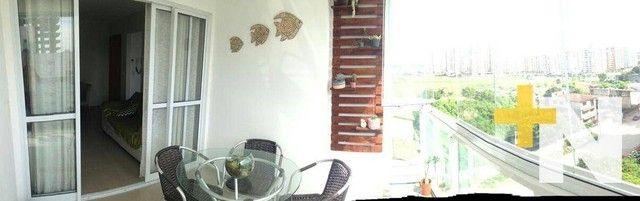 Apartamento 2 quartos montado na Praia de Itaparica - Foto 7