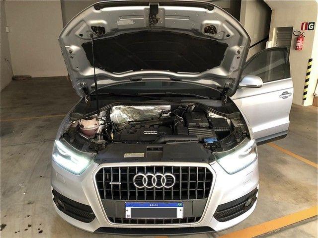 Audi Q3 2.0 Ambiente Quattro 14/15 - Foto 3