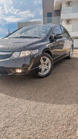 Honda/Civic EXS - Foto 4