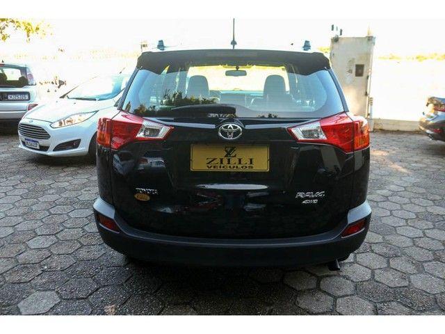 Toyota RAV-4 2.5 4X4 AT - Foto 5