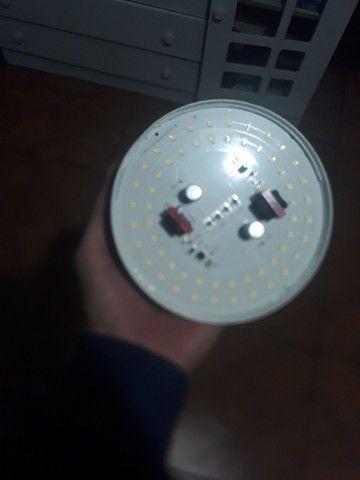 Lampada led empalux 50w ler anuncio - Foto 3