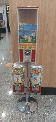 Máquinas Vendmachine em operacão no Shopping - Foto 2