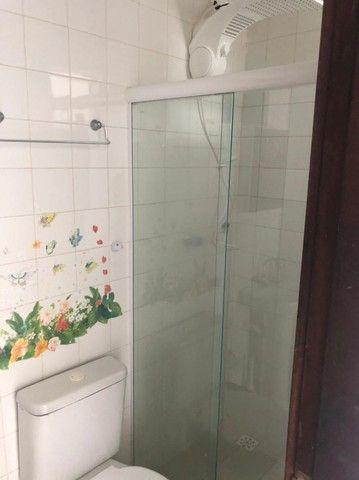 Apartamento Alto do Candeal 1/4, 2 banheiros e área de serviço  - Foto 8