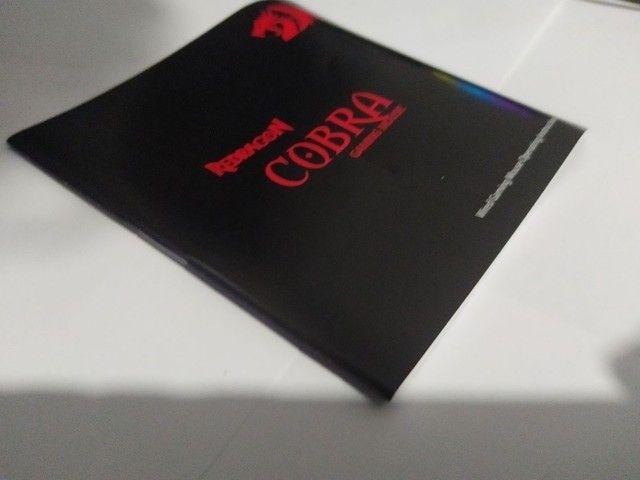 Mouse Redragon m711 10000 DPI - Foto 3