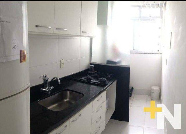 Apartamento 2 quartos montado na Praia de Itaparica - Foto 5